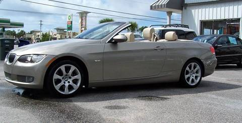 2008 BMW 3 Series for sale in North Myrtle Beach, SC