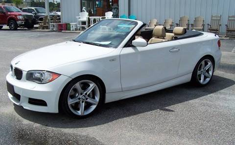 2009 BMW 1 Series for sale in North Myrtle Beach, SC