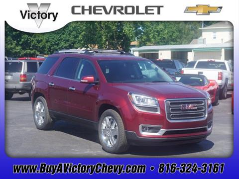 2017 GMC Acadia Limited for sale in Savannah, MO