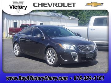 2012 Buick Regal for sale in Savannah, MO