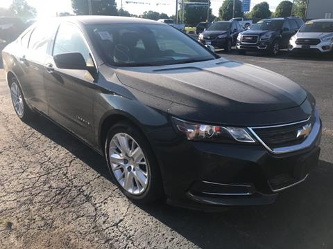 2014 Chevrolet Impala For Sale Carsforsale