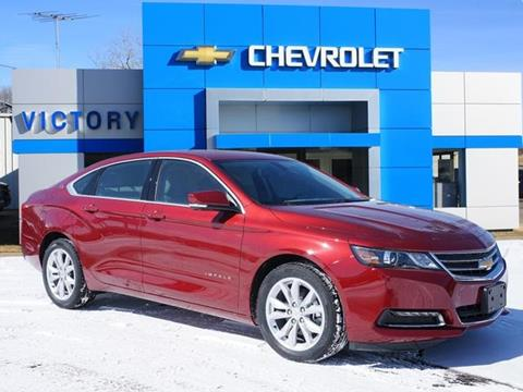 2019 Chevrolet Impala for sale in Savannah, MO