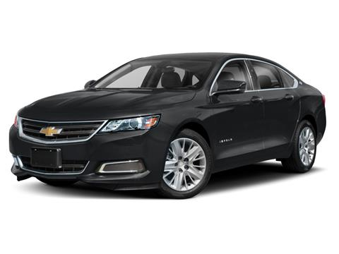2019 Chevrolet Impala for sale in Savannah, MO