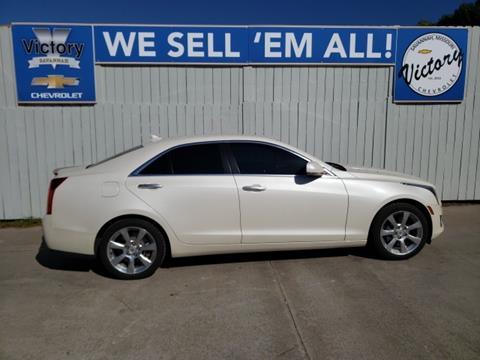 2014 Cadillac ATS for sale in Savannah, MO