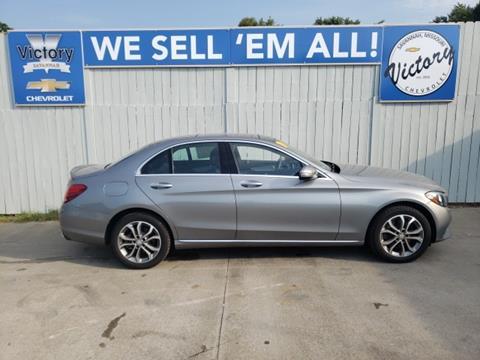 2016 Mercedes-Benz C-Class for sale in Savannah, MO
