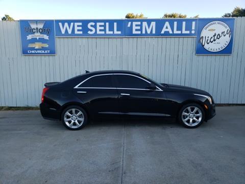 2013 Cadillac ATS for sale in Savannah, MO