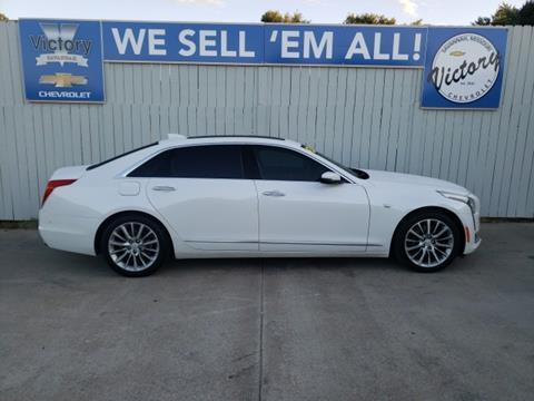 2016 Cadillac CT6 for sale in Savannah, MO
