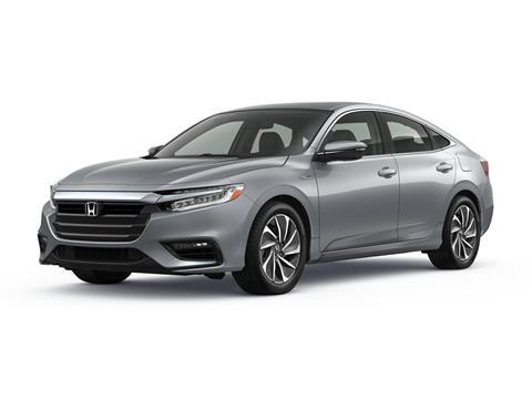 2019 Honda Insight for sale in Savannah, MO