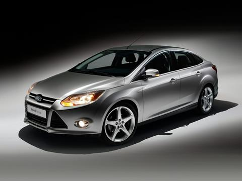 2013 Ford Focus for sale in Savannah, MO