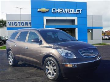 2009 Buick Enclave for sale in Savannah, MO