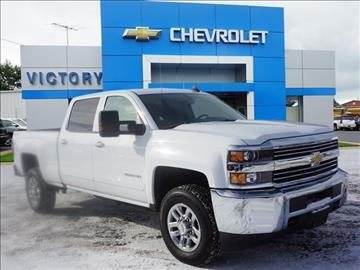 2016 Chevrolet Silverado 3500HD for sale in Savannah, MO