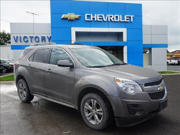 2012 Chevrolet Equinox for sale in Savannah, MO