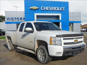 2010 Chevrolet Silverado 1500 for sale in Savannah, MO