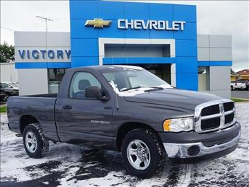 2002 Dodge Ram Pickup 1500 for sale in Savannah, MO