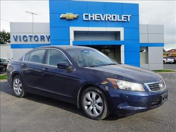 2008 Honda Accord for sale in Savannah, MO