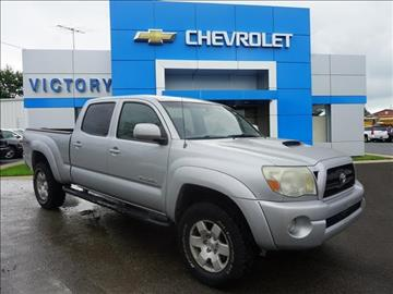 2005 Toyota Tacoma for sale in Savannah, MO
