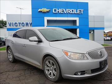2010 Buick LaCrosse for sale in Savannah, MO