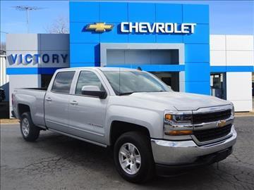 2016 Chevrolet Silverado 1500 for sale in Savannah, MO