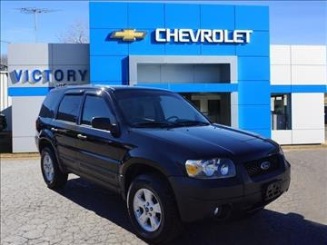 2006 Ford Escape for sale in Savannah, MO