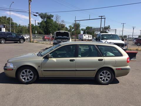 2002 Volvo V40 for sale in Billings, MT