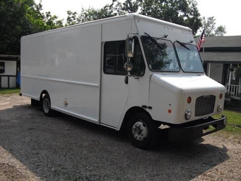 2011 Freightliner MT45 for sale in Cumming, GA