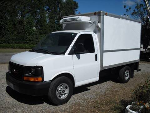2007 GMC Savana Cargo for sale in Cumming, GA