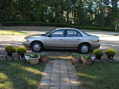 2003 Buick Century for sale in Cumming, GA