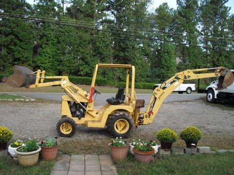 2002 Terramite T9 for sale in Cumming, GA