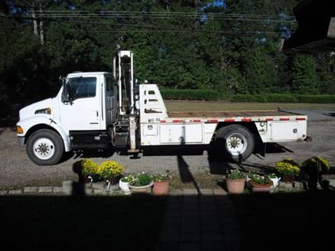 2002 Sterling C7500 for sale in Cumming, GA