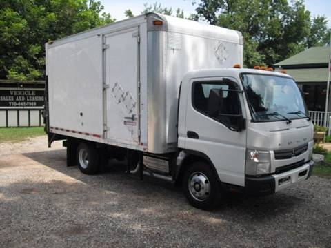 2012 Mitsubishi Fuso for sale in Cumming, GA