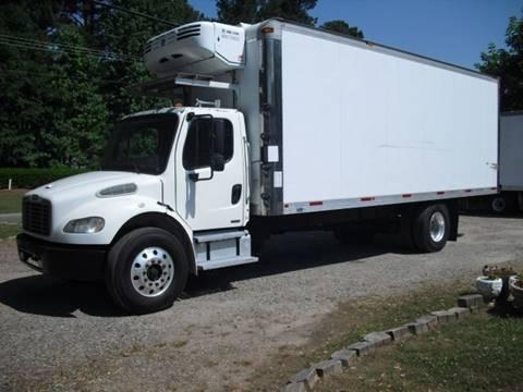 2008 Freightliner M2 106 for sale in Cumming, GA