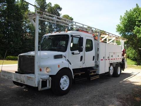 2010 Freightliner Business class M2 for sale in Cumming, GA