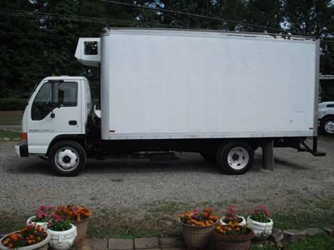 Box Truck For Sale in Cumming, GA - Vehicle Sales & Leasing Inc