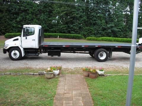2008 Hino 268A for sale in Cumming, GA