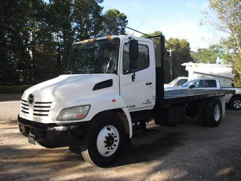 2006 Hino 268A for sale in Cumming, GA