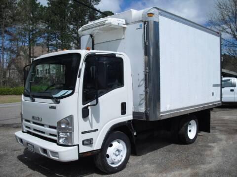 2013 Isuzu NPR-HD for sale at Vehicle Sales & Leasing Inc. in Cumming GA