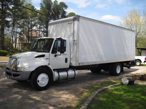 2012 International DuraStar 4300 for sale at Vehicle Sales & Leasing Inc. in Cumming GA