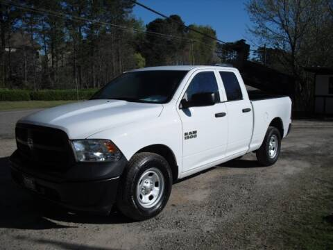 2016 RAM Ram Pickup 1500 Tradesman for sale at Vehicle Sales & Leasing Inc. in Cumming GA