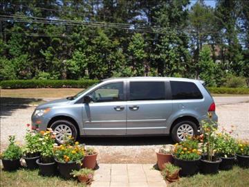 2009 Volkswagen Routan for sale in Cumming, GA