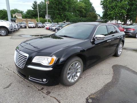 2012 Chrysler 300 for sale in Grinnell, IA
