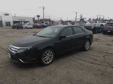 2010 Ford Fusion for sale in Grinnell, IA