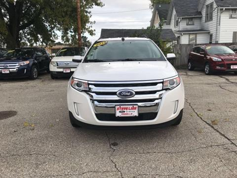 2014 Ford Edge for sale in Grinnell, IA