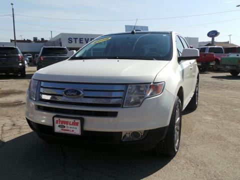 2008 Ford Edge for sale in Grinnell, IA