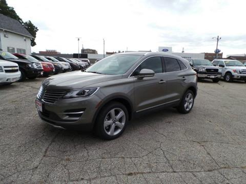 2017 Lincoln MKC for sale in Grinnell, IA