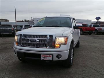2012 Ford F-150 for sale in Grinnell, IA