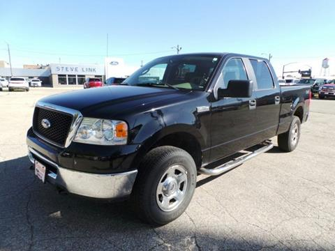 2007 Ford F-150 for sale in Grinnell, IA