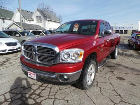 2008 Dodge Ram Pickup 1500 for sale in Grinnell, IA