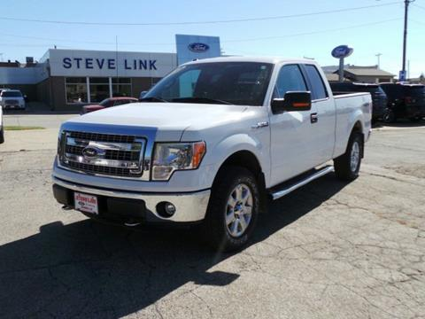 2013 Ford F-150 for sale in Grinnell, IA