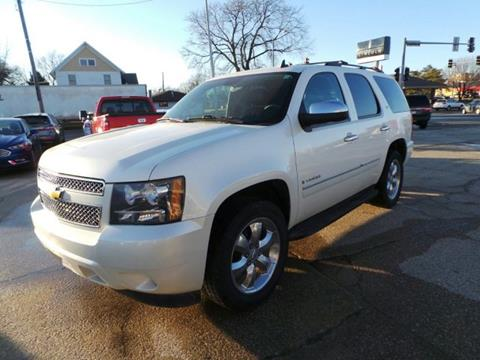 2009 Chevrolet Tahoe for sale in Grinnell, IA