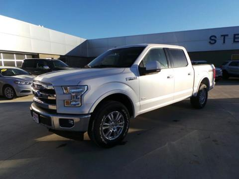 2017 Ford F-150 for sale in Grinnell, IA